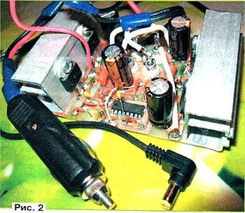 ... model ps-103s Принципиальная схема р 173 пр