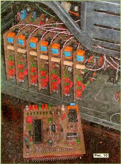 Схема Компьютерная система
