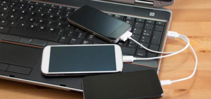 Почему нельзя зарчжать телефон от usb компьютера